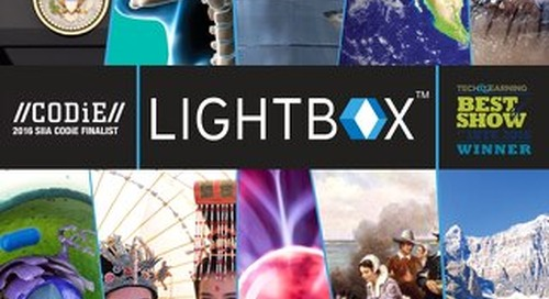Secondary Lightbox Catalog
