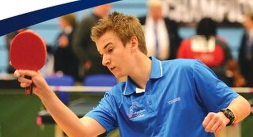 Junior British League 2016/17 weekend 1