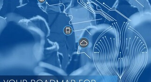Your Roadmap for a Digital First Business