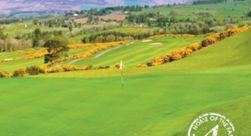 The Golf Society Bible 2017