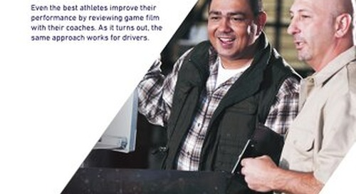 Driver Coaching with Lytx