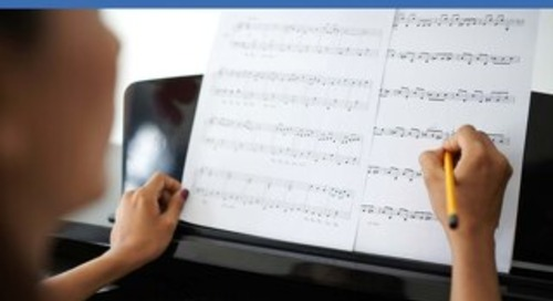 How to Compose a Piece for Your Choir Tour