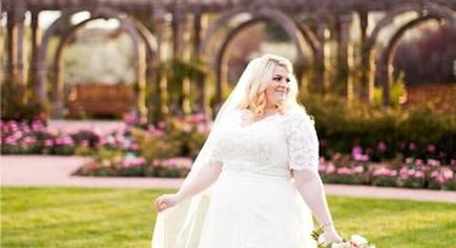 WeddingWire Dress Shopping Guide