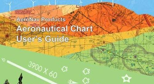 FAA Aeronautical Chart Users Guide 2016