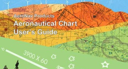 FAA Aeronautical Chart Users Guide 2016