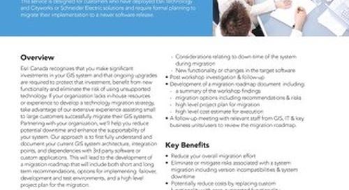 Migration Planning Services