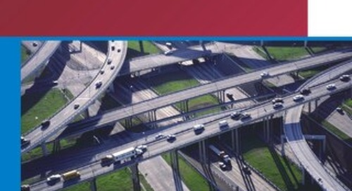 Harness the Power of GIS for Transportation