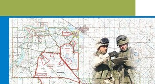 Harness the Power of GIS for Defence