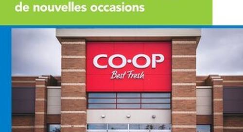 Calgary Co-op atténue les risques liés au choix d'emplacement et découvre de nouvelles occasions