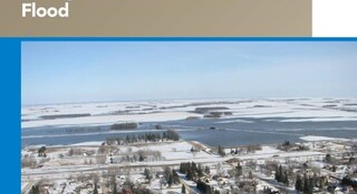Powerful Visualization and Analysis Tool Mitigates Risk to Manitoba Residents