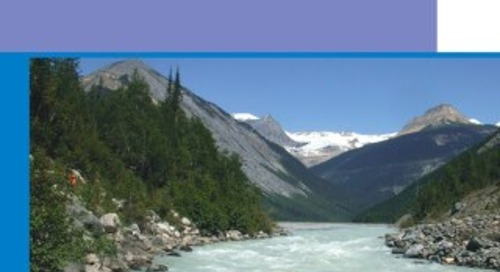 GIS Unlocks BC's Hydropower Potential