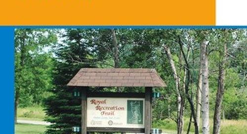 Amélioration de l'inventaire des parcs et des arbres grâce à un SIG web
