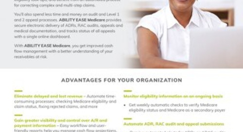 ABILITY | EASE® Medicare