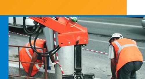 Armez-vous de la puissance des SIG pour les travaux publics