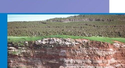 Armez-vous de la puissance des SIG pour les ressources naturelles