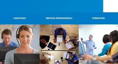Programme Avantages aux entreprises
