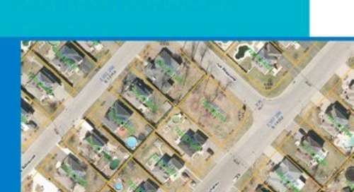 Les SIG au service de l'évaluation foncière à la Ville de Trois-Rivières
