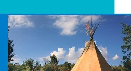 Préserver le patrimoine et les terres ancestrales à l'aide des technologies de demain