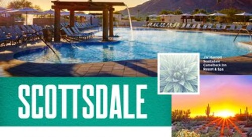 Scottsdale Guide 2016