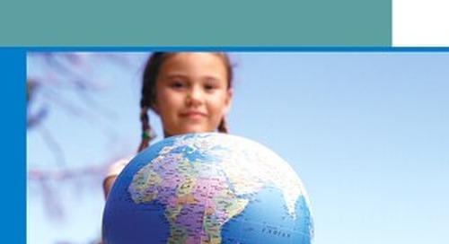 Les SIG et la cartographie de la santé des enfants