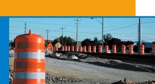 L'entretien réglementaire des infrastructures, une question de connectivité sur le terrain
