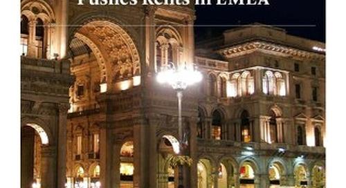 Global Prime Retail Rents