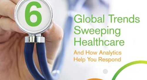 Qlik - 6 Global Trends Sweeping Healthcare