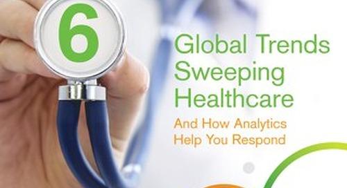 Qlik - 6 Global Trends Sweeping Healthcare