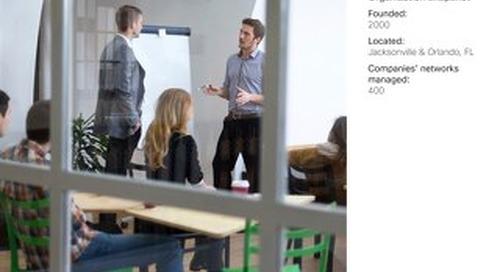 iVenture relies on Cisco Umbrella for MSPs.