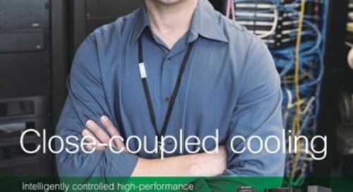Close-Coupled Cooling Brochure