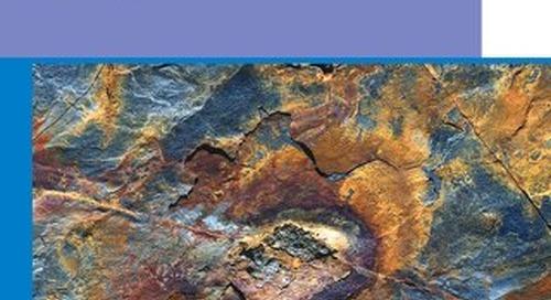 Modernisation du jalonnement des concessions minières dans la province