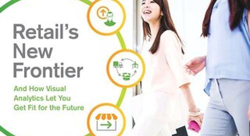 Retail's New Frontier