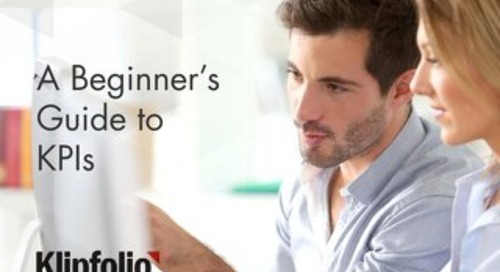 Klipfolio - The Beginner's Guide to KPIs