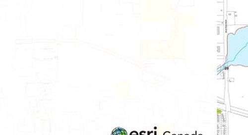 Esri Canada Corporate Overview
