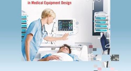 Enhancing Ergonomics in Medical Equipment Design