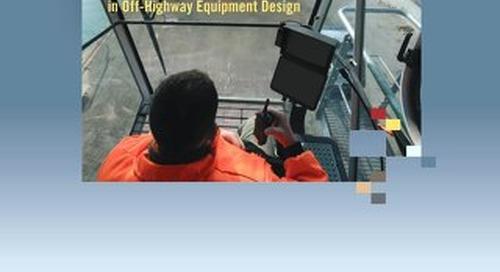 Enhancing Ergonomics in Off-Highway Equipment Design
