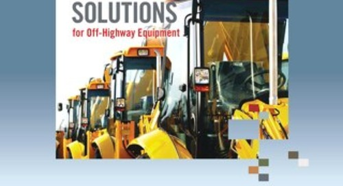 Physical Security Solutions for Off-Highway Equipment