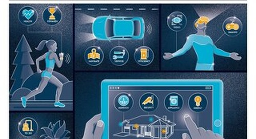 Smart Technology and Living Special Report 2016
