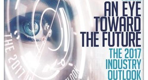 December 2016 - An Eye Toward the Future