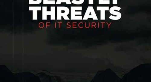 IT Security Threats