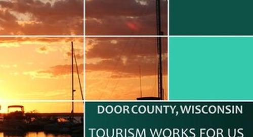 DC Tourism Zone Brochure