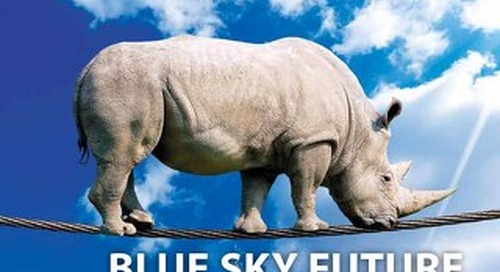 Focus 199: Blue sky future for Australia