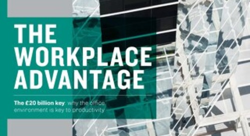 The Stoddart Review: The Workplace Advantage