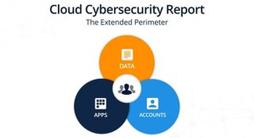 Cloud Cybersecurity Report: The Extended Perimeter