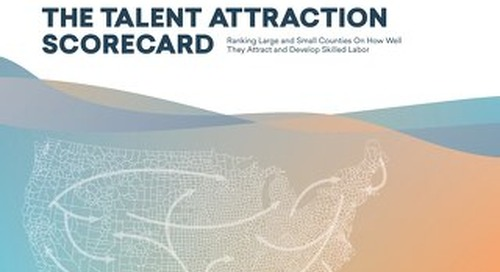 The Talent Attraction Scorecard