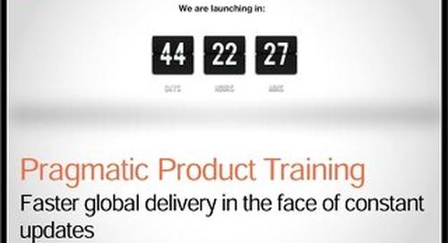VIA-Pragmatic-Product-Training