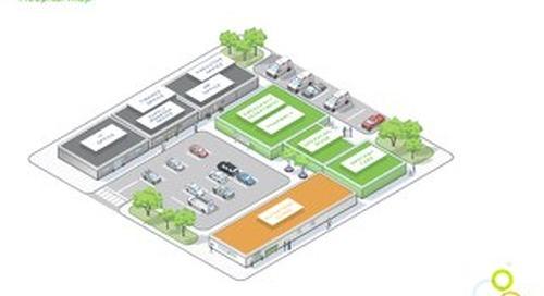 Qlik - Interactive Healthcare System
