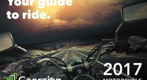 Motorcycle Guide 2017