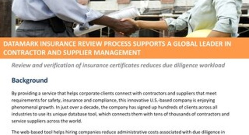 Knowledge Process Outsourcing Case Study