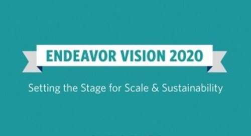 Endeavor Vision2020